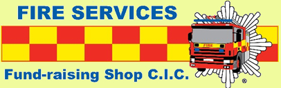 Fire Services Fund-raising Shop CIC